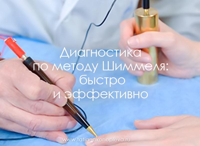 Татьяна Коноплева